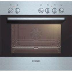 Bosch Series 66l 60cm Multifunction Oven