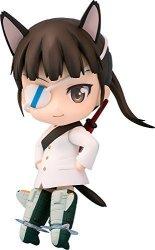Diamond Comic Distributors Phat Strike Witches 2 Mio Sakamoto Nendoroid Action Figure