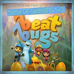 Melodia Republic Beat Bugs: Best Of Seasons 1 & 2 Music From The Netflix Original Series