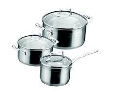 Scanpan Impact Cookware Set