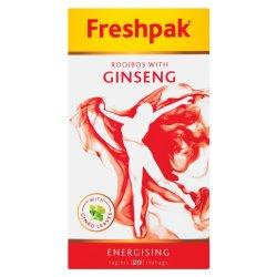 Wellness Ginseng 20'S