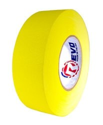 "Impact Tapes Revo Premium Professional Gaffers Tape 2"" X 60 Yds Made In Usa Yellow Gaffers Camera Tape- Stage Tape- Better Than Duct Tape Black Blue"