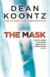 The Mask - A Powerful Thriller Of Suspense And Terror Paperback