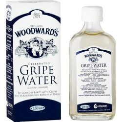 Woodward Gripe Water 100ML