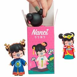 Rolife Action Figure Chinese Ancient Beauty Dolls Gifts For Girls Women Single Blind Box