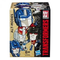 Transformers Generations Alt-modes Collectio
