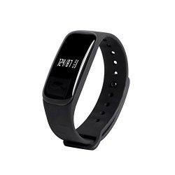 Fitness Tracker Smart Bracelet Sport Tracker Activity Wristband Intelligent Watch Health Tracker Hea