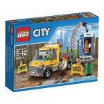 LEGO CITY Demolition Service Truck