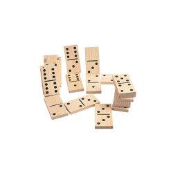 Professor Puzzle Great Garden Games - Giant Dominoes