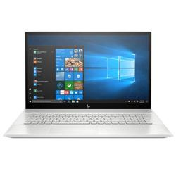 Hp Envy 17T Touch 2019 Model Intel Core I7-8565U Quad Core 512GB SSD 16GB RAM Win 10 Pro Hp Installed 17.3 Fhd Wled Touch