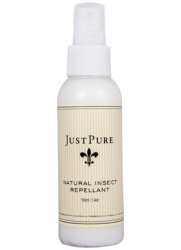 Just Pure Natural Insect Repellent