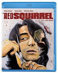 Olive Films Red Squirrel Blu-ray