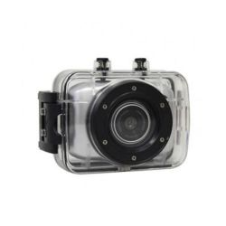 Volkano Lifecam HD Camera - Silver