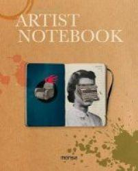 Artist Notebook Hardcover