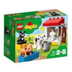 LEGO Duplo - Duplo Town Farm Animals 10870