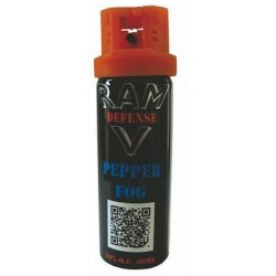 RAM Defense Pepper Fog 60ML - Clam