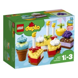 LEGO Duplo My First Celebration - 10862