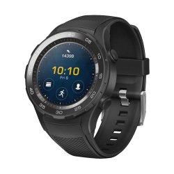 Huawei Watch 2 Sport Smartwatch in Black