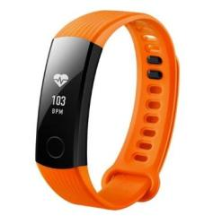 Huawei Honor Band 3 Activity Tracker in Orange