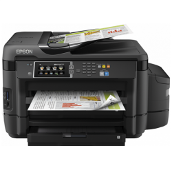 Epson L1455 4-IN-1 Multifunction Ink Tank Printer