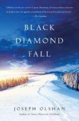 Black Diamond Fall Paperback