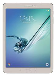 Samsung Galaxy Tab S2 SM-T813NZDEXAR 9.7-INCH 32 Gb Wifi Tablet Gold