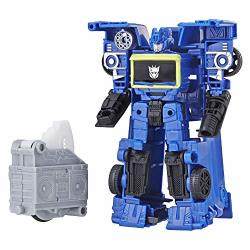 Hasbro Transformers: Bumblebee Energon Igniters Power Plus Series Soundwave Action Figure