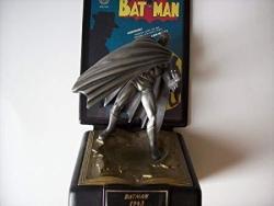 Comic Book Champions Fine Pewter Batman 1994