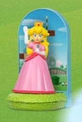 McDonalds 2017 Super Mario - 7 Princess Peach