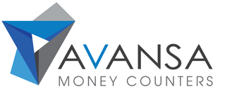 Avansa Money Counters
