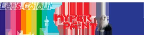 Hyperpaint
